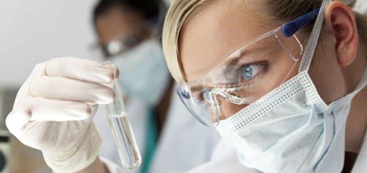 Здоровье - наше главное сокровище! Комплексная биорезонансная диагностика организма, тест на аллергены, полный пищевой тест в клинике «СмартМед» от 165 грн.!