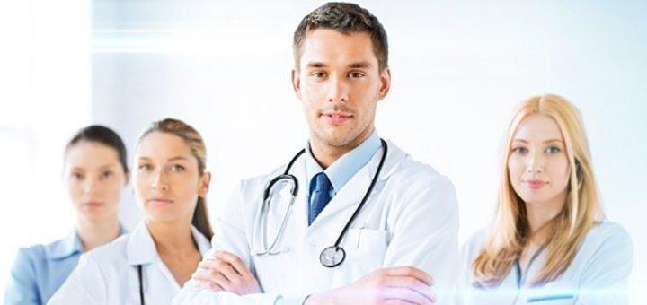 """Обследование уролога: осмотр, УЗИ, анализы в медицинском центре """"Твій Лікар""""!"""