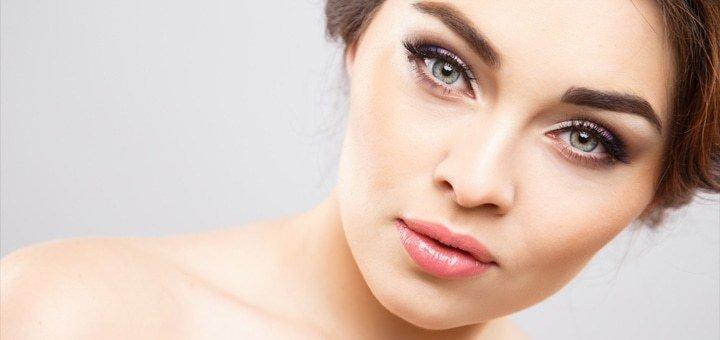 Высококачественный микроблейдинг или перманентный макияж (татуаж) век, бровей или губ в различных эксклюзивных техниках от Олеси Пилипцевич