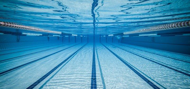 До 24 занятий аквааэробикой в бассейне «Перша Школа Плавання»