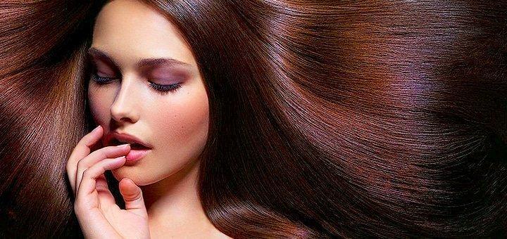 До 3 сеансов плазмолифтинга кожи головы в салоне аппартной косметологии «Аннабель»