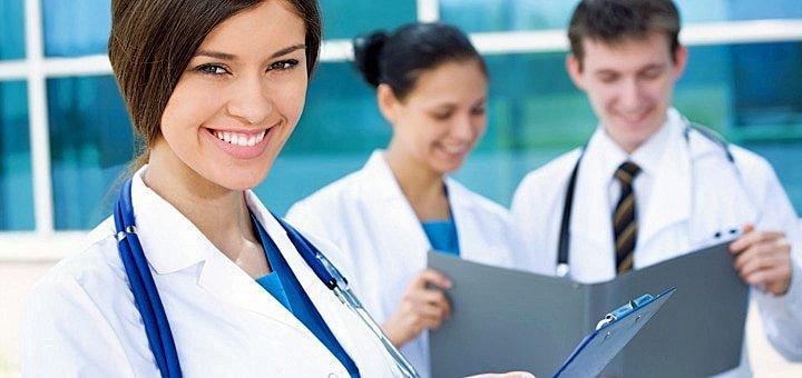 Обследование у эндокринолога в медицинском центре «Family Clinic»