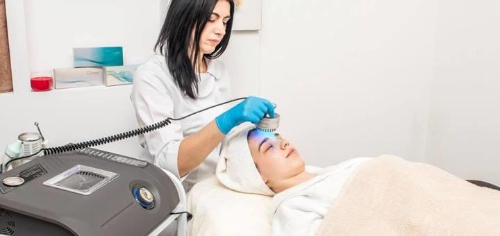 До 5 сеансов алмазной микродермабразии в beauty «BAXTER» salon