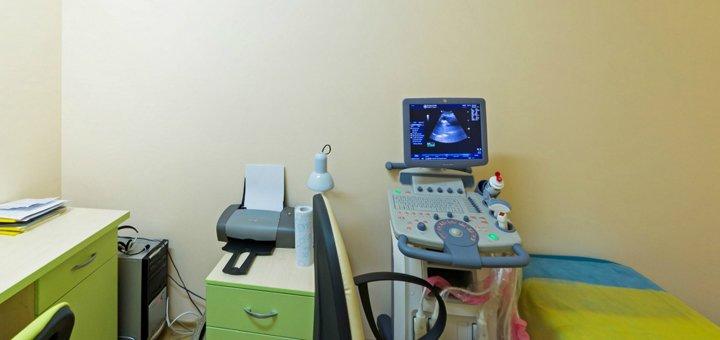 Обследование у гастроэнтеролога и УЗИ органов брюшной полости в центре «Daily Medical»
