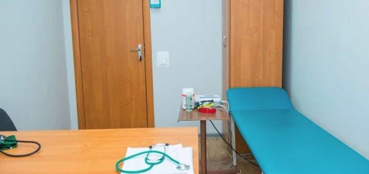 Справка для водителей, абитуриентов или в бассейн от медицинского центра «Экспресс-Медикал»