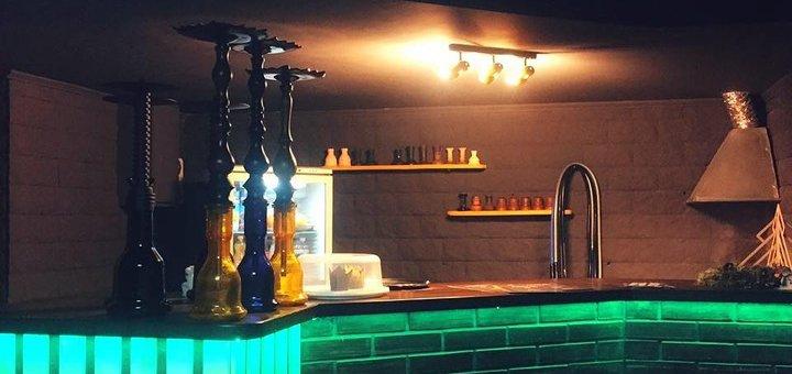 Кальян и 2 лимонада в кальян-баре «Portal»