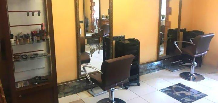 До 3 сеансів УЗ-чистки обличчя з форезом та гіалуроновою кислотою в салоні краси «Турандот»