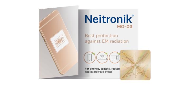 Скидка 50% на устройство снижающее электромагнитное излучение Нейтроник МГ-03