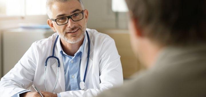Обследование кардиолога от клиники «Брак и Семья»
