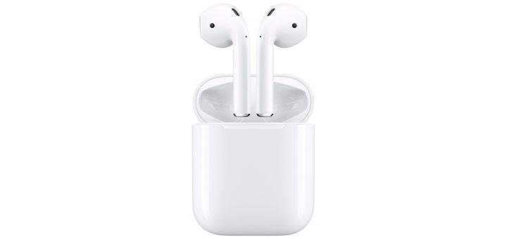 Скидка 700 грн. на Беспроводные наушники Apple AirPods MMEF2!
