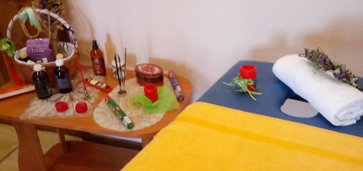 До 7 сеансов массажа спины и шейно-воротниковой зоны в массажном кабинете «Ирен»