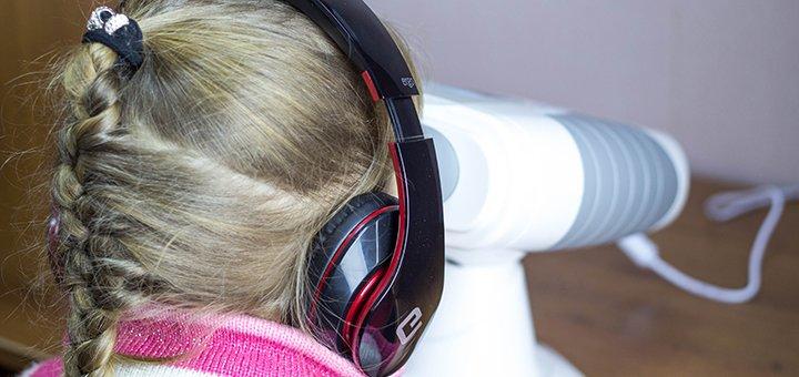 Консультация и обследование у офтальмолога в кабинете «Око Ок Оптика»