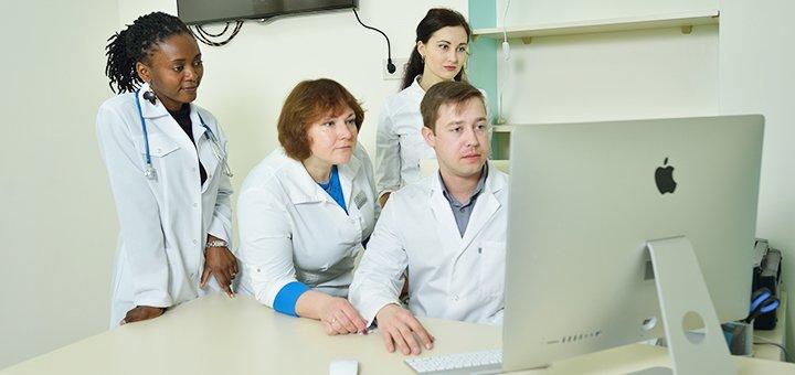 Комплексный плазмолифтинг лица, шеи и зоны декольте в международной клинике «IMP clinic»