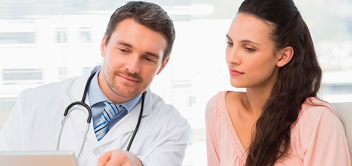 До 5 консультаций доктора-психиатра в медицинском центре «Медкласік»