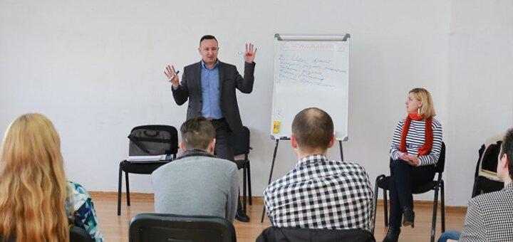 Сертификационный курс НЛП-практик от тренигового центра НЛП «Alter Systems»
