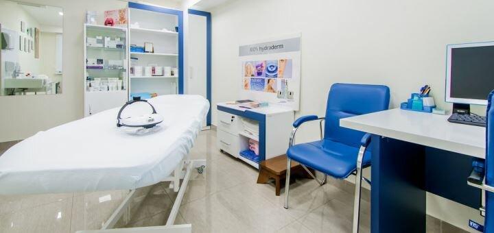 Комплексное обследование у флеболога с узи в медицинском центре «Гиппократ»