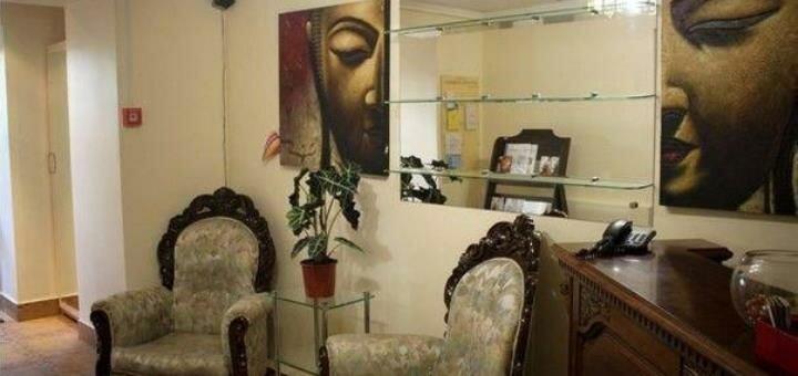 Маникюр, педикюр и покрытие в салоне красоты «Savoya»