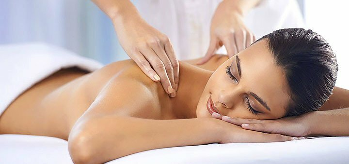 Скидка до 40% на лечебные массажи в кабинете «Nevrologica»