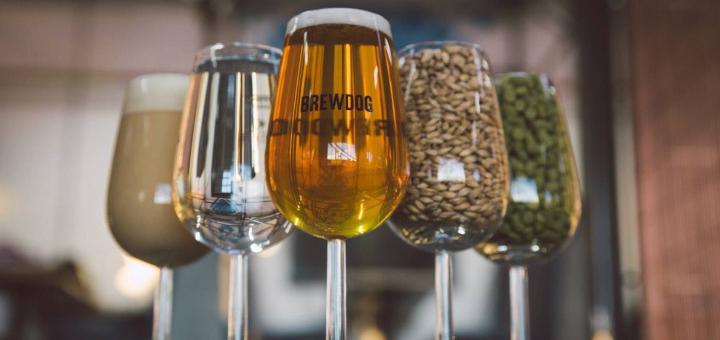 Скидка 50% на посещение мероприятия «Beer School» от «Крафтгараж»