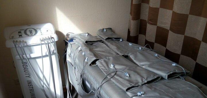 До 8 сеансов антицелюлитного массажа в массажно-реабилитационном центре «Здоровье»