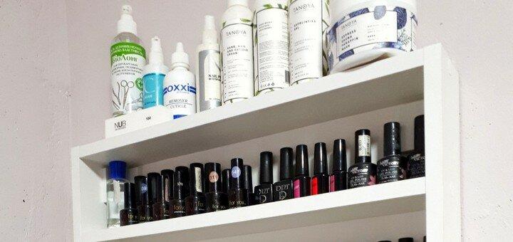Ламинирование, биофиксация и окрашивание бровей краской или хной в студии «Beauty house»