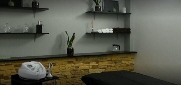 До 2 сеансов общего массажа тела в салоне эстетики тела «SlimClub»