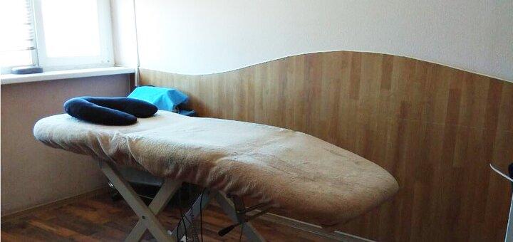 До 10 сеансов вакуумно-баночного массажа, прессомассажа и обертывания в Центре коррекции фигуры