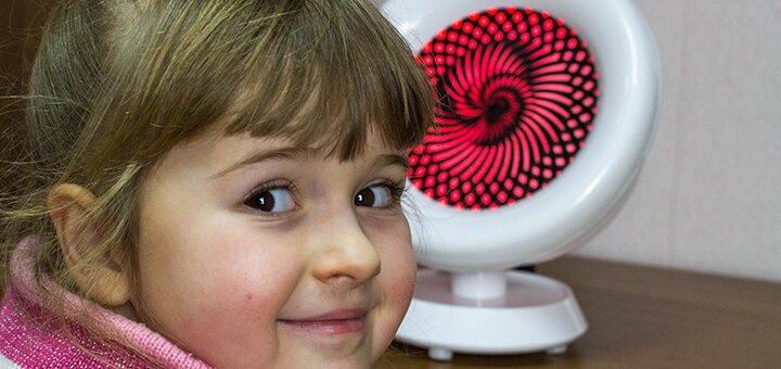 Скидка 55% на аппаратное лечение зрения в кабинете «Око Ок Оптика»
