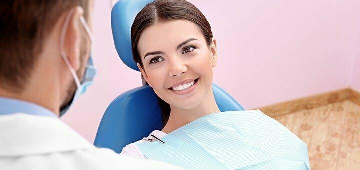 Подарочный сертификат на любые стоматологические услуги в стоматологии доктора Бондарука