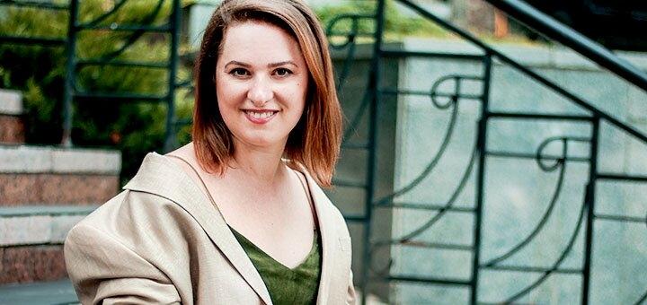 До 3 консультаций для пары от психолога Екатерины Ярошенко