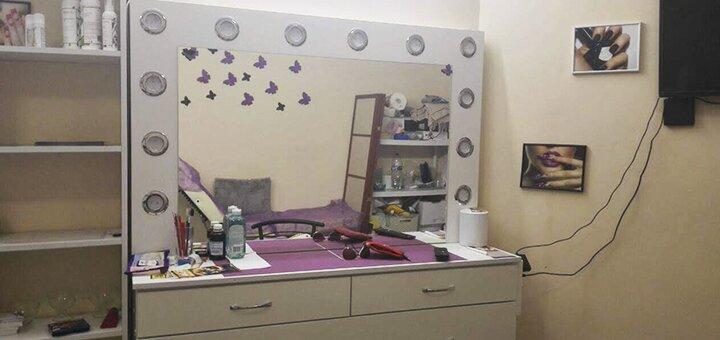 Микроблейдинг или «пудровые брови» в салоне красоты «Beauty Port Bar»