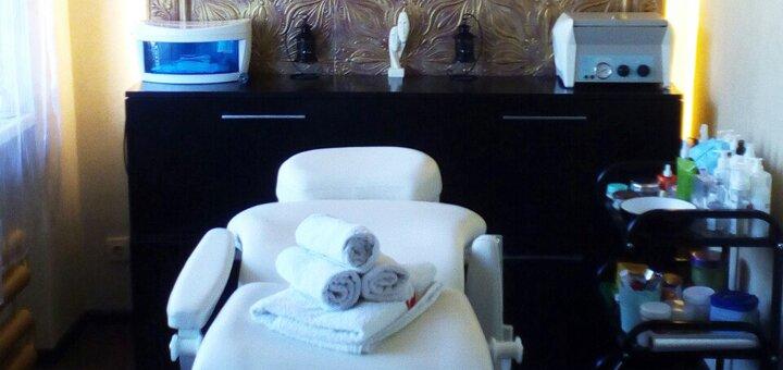 Лечебно-профилактический расслабляющий массаж интимных зон в салоне красоты «DMNK-style»