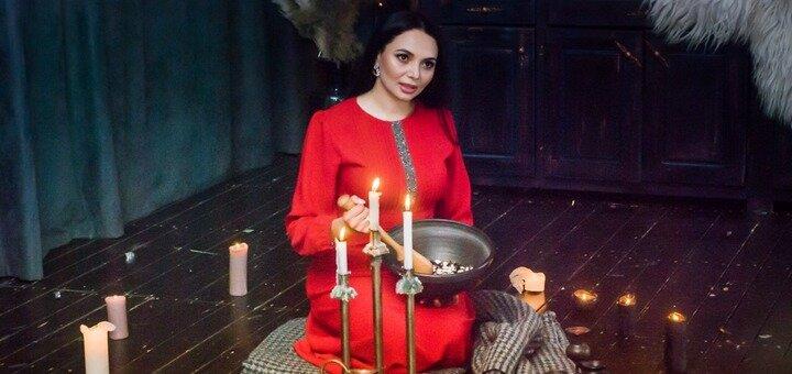 Онлайн-расклад на Таро на любовь и отношения от астролога и таролога Аллайи Русалина
