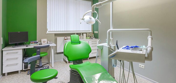 Скидка 20% на установку имплантов в стоматологической клинике «Viktoria-Dent»