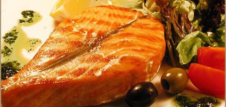 Скидка 55% на меню кухни от службы доставки еды «Parma Pizza»