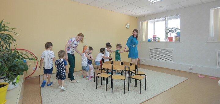 Консультация и групповые занятия в центре развития «Lalio»