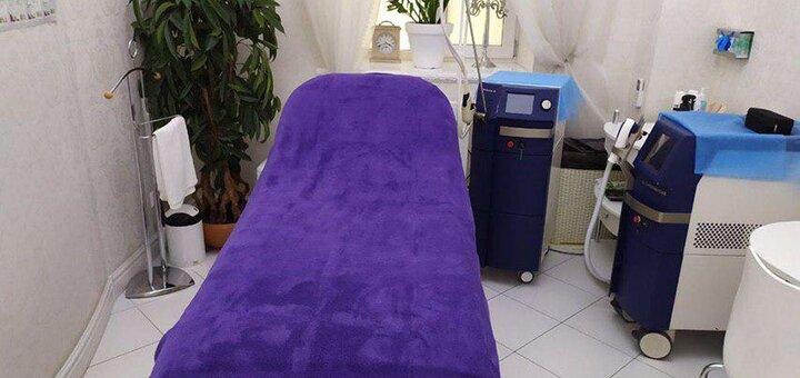 До 5 сеансов лазерной эпиляции для женщин и мужчин в салоне красоты «Skin Beauty»