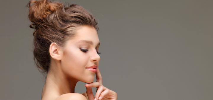 До 5 сеансов Elos-лифтинга лица, шеи или декольте в салоне красоты «Perfect Cosmetology»