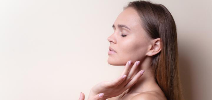 До 5 сеансов Elos-омоложения лица, шеи или декольте в салоне красоты «Perfect Cosmetology»