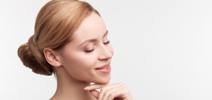До 5 сеансов лечения пигментации лица, шеи или декольте в салоне красоты «Perfect Cosmetology»