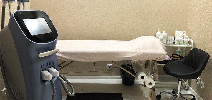 До 5 сеансов Elos-лечения акне в салоне красоты «Perfect Cosmetology»