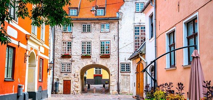Скидка 300 грн. на трехдневный тур в Таллин от туристической компании «Ассоль»