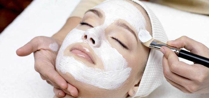 До 5 сеансів мікротокової терапії обличчя в салоні краси і естетичної косметології