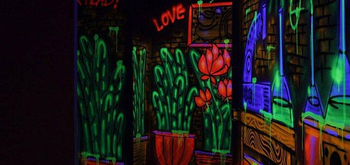 До 60 минут игры в лазертаг для взрослых и детей в ТРЦ «Dream Town 1» в любой день недели