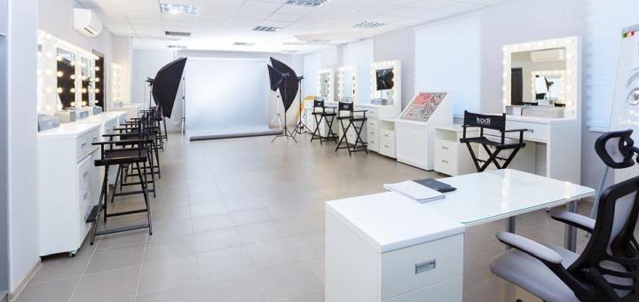 Профессиональный курс «Визаж для себя» от учебного центра «Style Studio KODI»