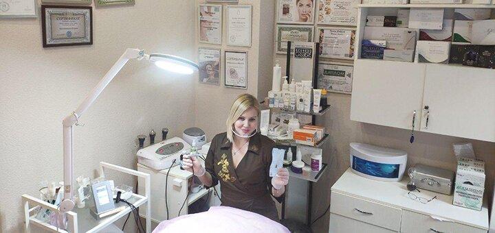 До 3 сеансов карбокситерапии в салоне красоты Валерии Благовещенской