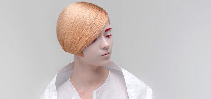 Курс парикмахерского искусства «Инструмент успеха» от парикмахерской академии «CUT ONE»