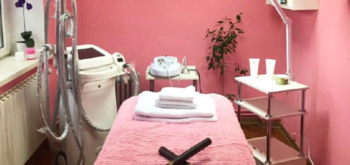 До 10 сеансов антицеллюлитного массажа в студии красоты «AntiSalon»