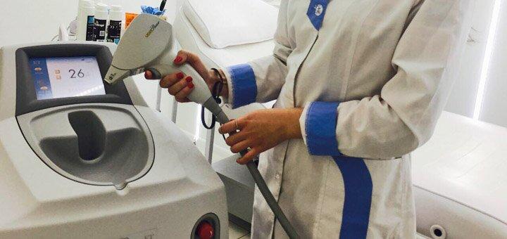 Инвазивная биоревитализация в центре лазерной косметологии «Laser Health New»