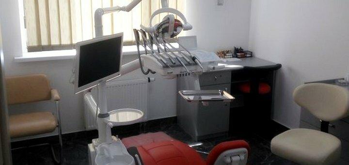 Скидка 42% на лазерное отбеливание зубов системой «Beyond Polus» с фторированием в «Vil.Vet»